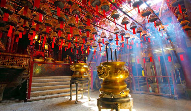 tour香港