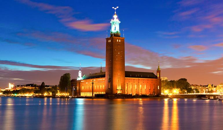 tourSweden