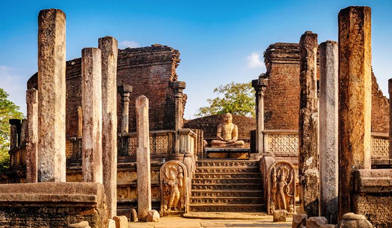 tourШри Ланка