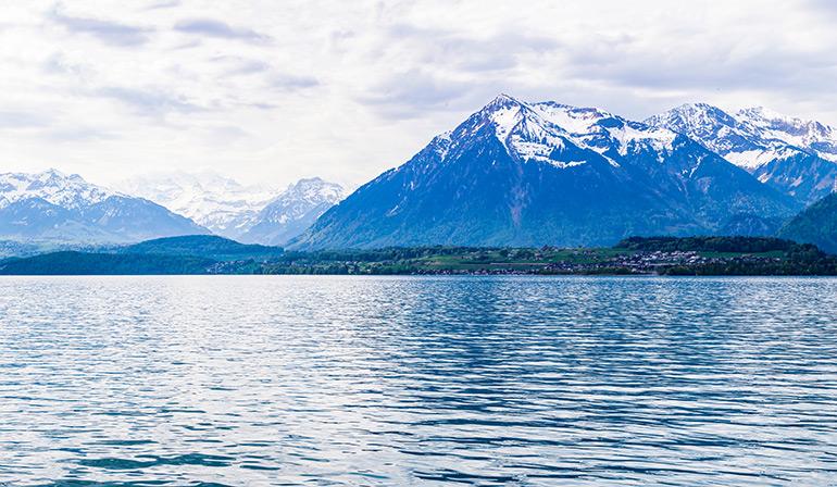 tourШвейцария