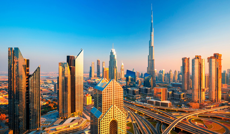 tourUnited Arab Emirates