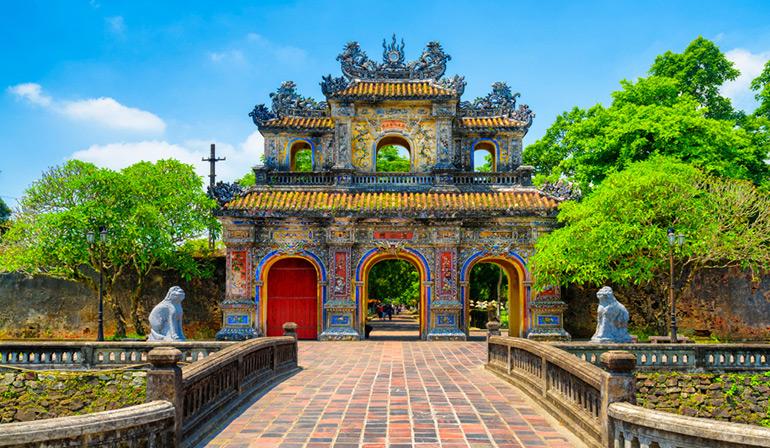 tourベトナム