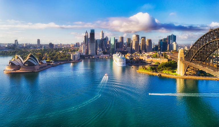 tourAustralia