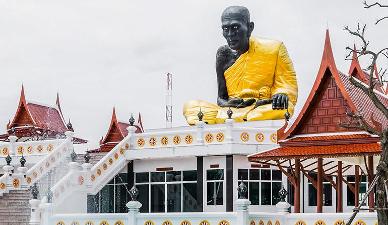 tour泰国