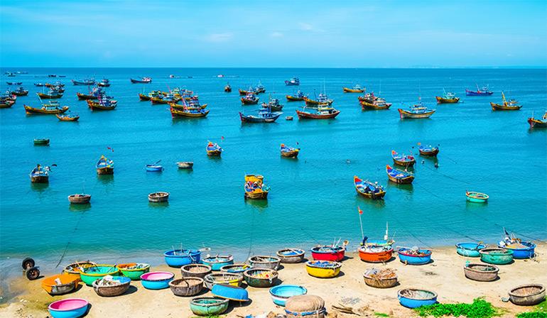 tourViêt Nam