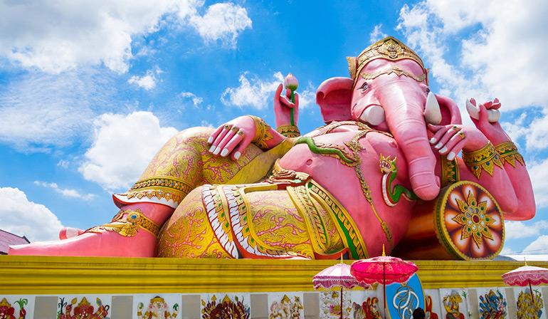 TraveliGo : Tours Thailand Chachoengsao 1 Day by Van TATTH6792