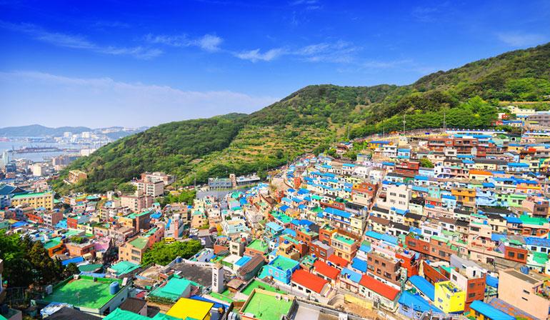 tour韓国