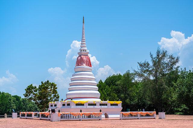 Bangkok to Rayong