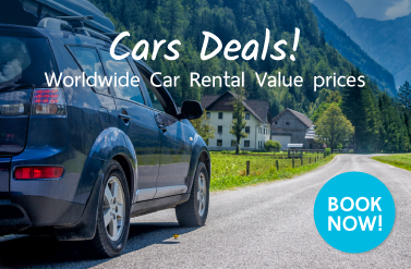 Worldwide Car Rental  Value prices